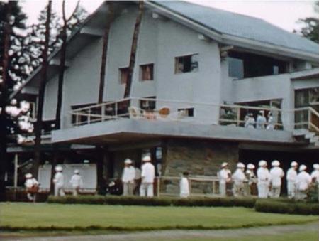 1956年 日本オープン | 写真で見る主要大会 | Digital Museum | 霞ヶ関 ...