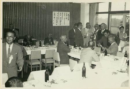 1956年 日本オープン   写真で見る主要大会   Digital Museum   霞ヶ関 ...